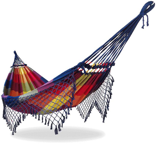 Redes de descanso simples